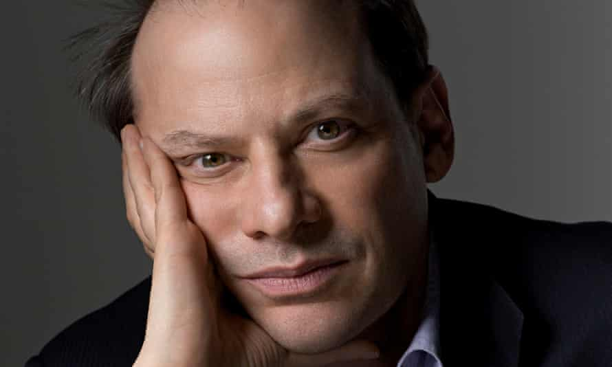 Adam Gopnik: 'If you submitted writing to a means testing, writing would dissolve.'