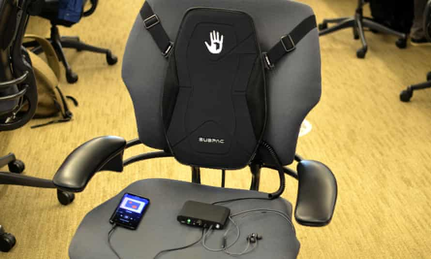 subpac s2 review
