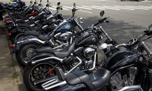 Harley-Davidson motorcycles have announced they will be shifting some production overseas in response to European Union retaliatory tariffs.