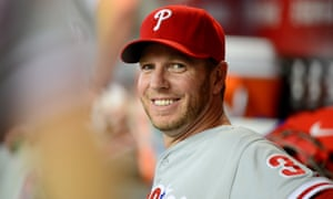 Hall of famer Halladay performed stunts and was on drugs before ...