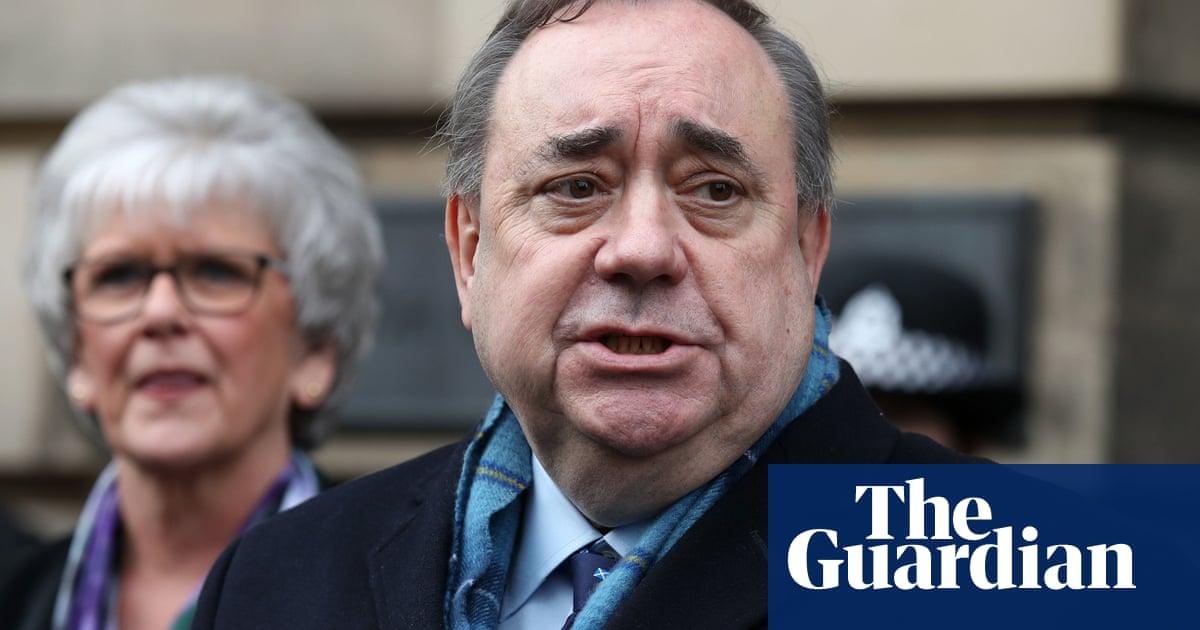 Alex Salmond inquiry upheld five sexual harassment complaints