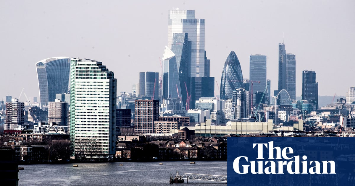 UK economic growth next year will be fastest since 1948, says OBR