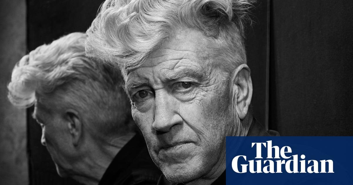 David Lynch You Gotta Be Selfish Its A Terrible Thing Film