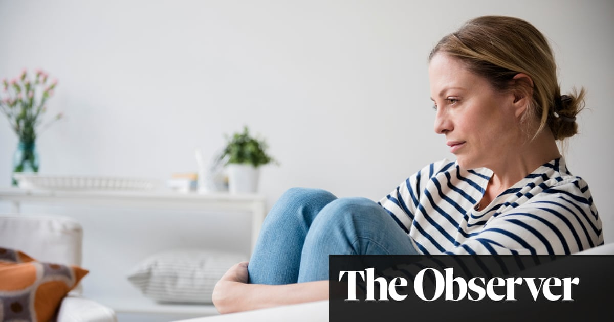 I was sexually abused at 11, but my mum won't speak about it