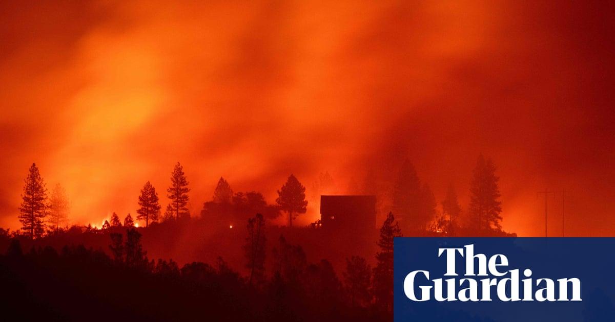 Trump's disbelief won't stop dangerous climate change
