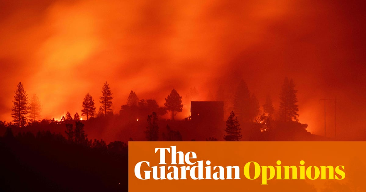 467 ways to die on a warming globe | Clive Hamilton