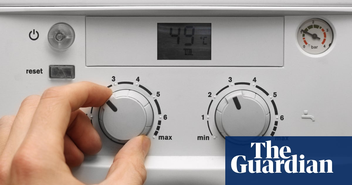Small UK energy suppliers could go bust in winter as gas prices rise
