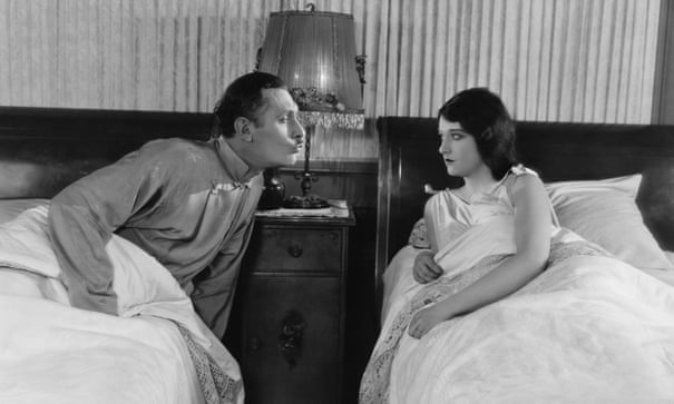 Rolled over: why did married couples stop sleeping in twin beds?