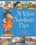 Mr Willima Shakespeare's Plays