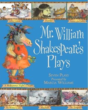 Mr Willima Shakespeare's Plays