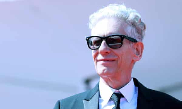 David Cronenberg: 'Movies were made for sex' | David Cronenberg | The Guardian