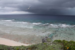 One of the world's biggest marine protected ares will be created around the Pitcairn Islands