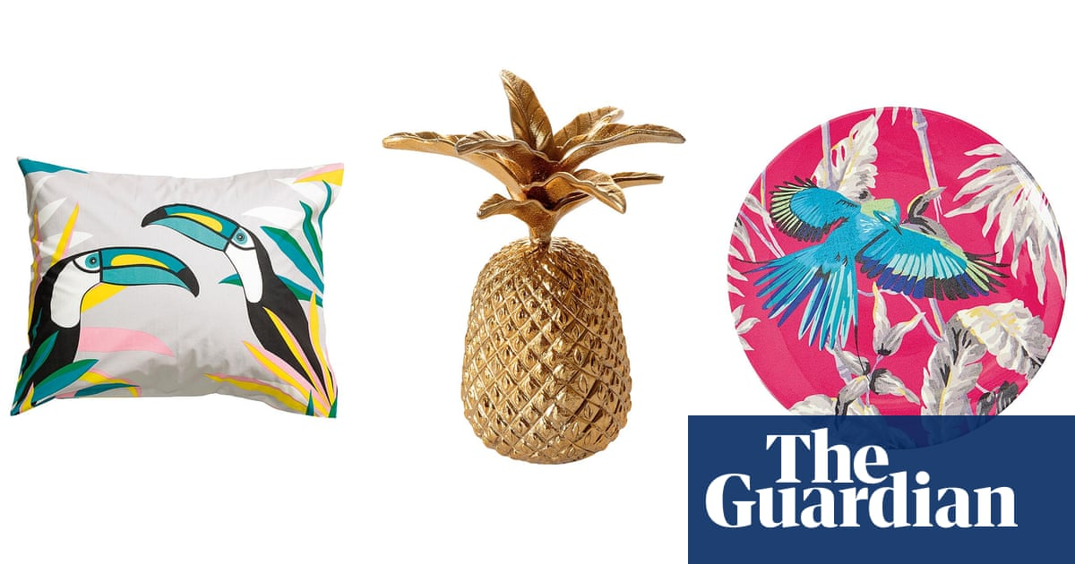 tropical home decor uk the space edit bring the carnival indoors with our favourite  carnival indoors with our favourite