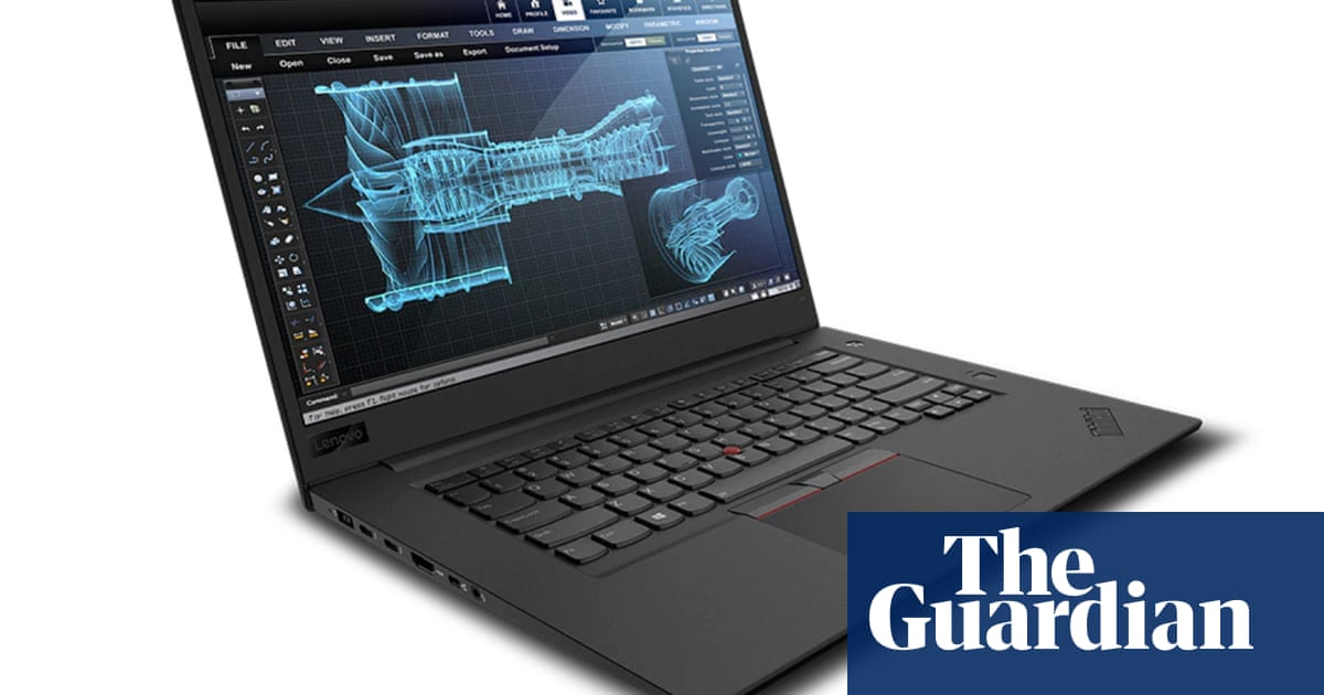 I Need A Laptop That Can Handle Cad And Has A Good Battery Life Technology The Guardian