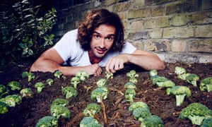 With the exception of fitness guru Joe Wicks, the overwhelming majority of wellness personalities are young women.