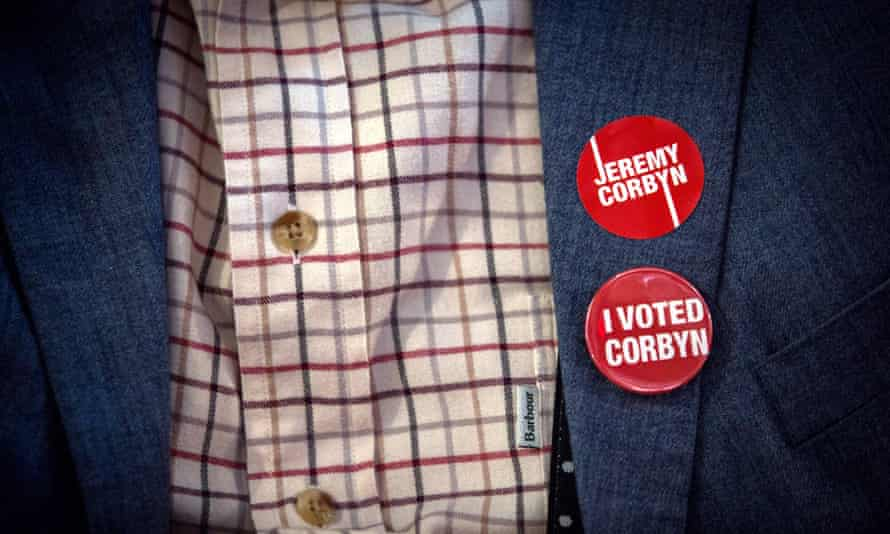 Labour membership would react violently to any attempts to oust Jeremy Corbyn.