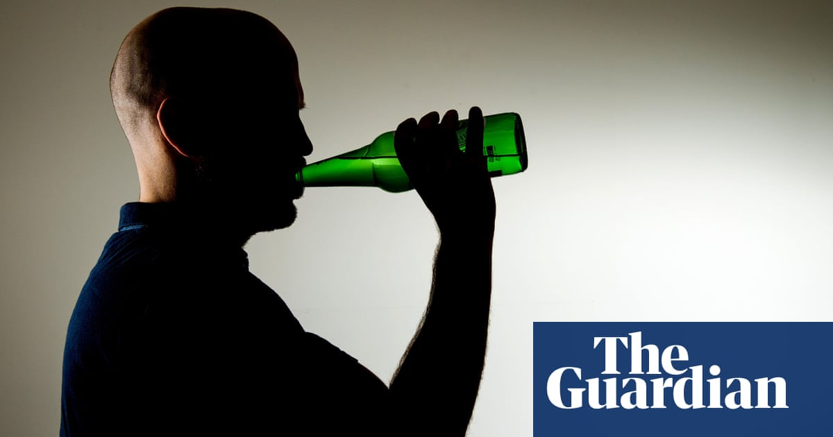 Middle-aged non-drinkers may have 'higher risk' of dementia | Society | The Guardian