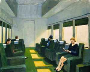 Feeling Alone As Opportunity Gap Widens >> The Lonely City By Olivia Laing Review Warhol Hopper Garbo And