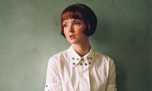 'At first, I fell for him' … Lily Cole, who has made the film Balls for the bicentenary of Emily Brontë.