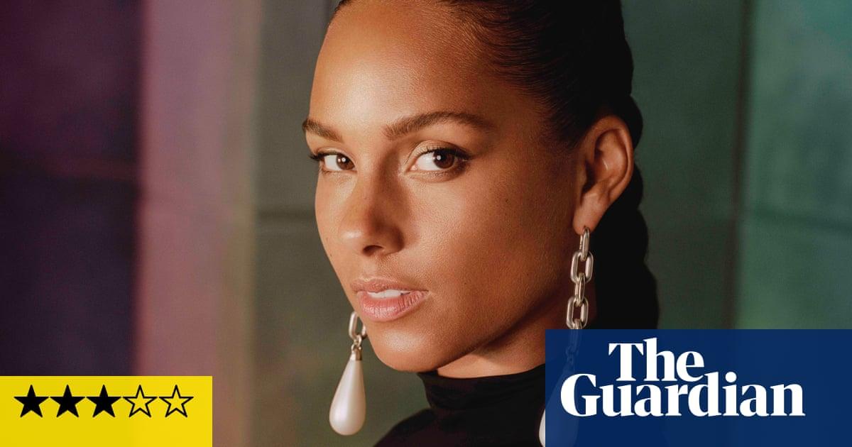 Alicia Keys: Alicia review –classic and contemporary