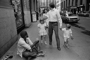 W. 32nd St., NYC, 1983