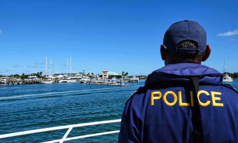 The death of a man in custody has reignited debate over police violence in Fiji.
