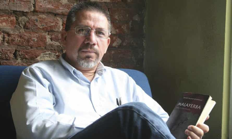 Javier Valdez.
