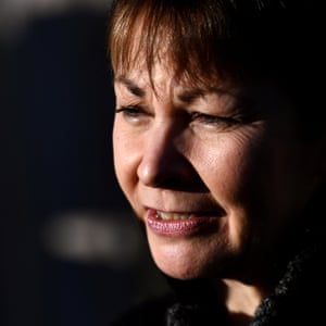 Green Party MP Caroline Lucas, who believes that the homelessness crisis is a shocking but inevitable consequence of government policy.