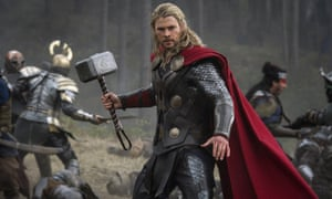 Chris Hemsworth as Thor. Streaming service Stan is expected to lose the rights to Marvel films, which will instead be carried by Disney Plus.