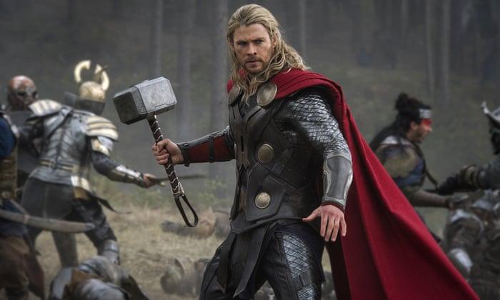 Critics assemble: our writers pick their favorite superhero films