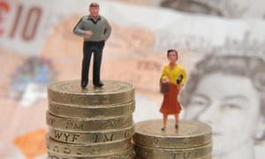 Firms touted as 'top employers' for women pay them less than