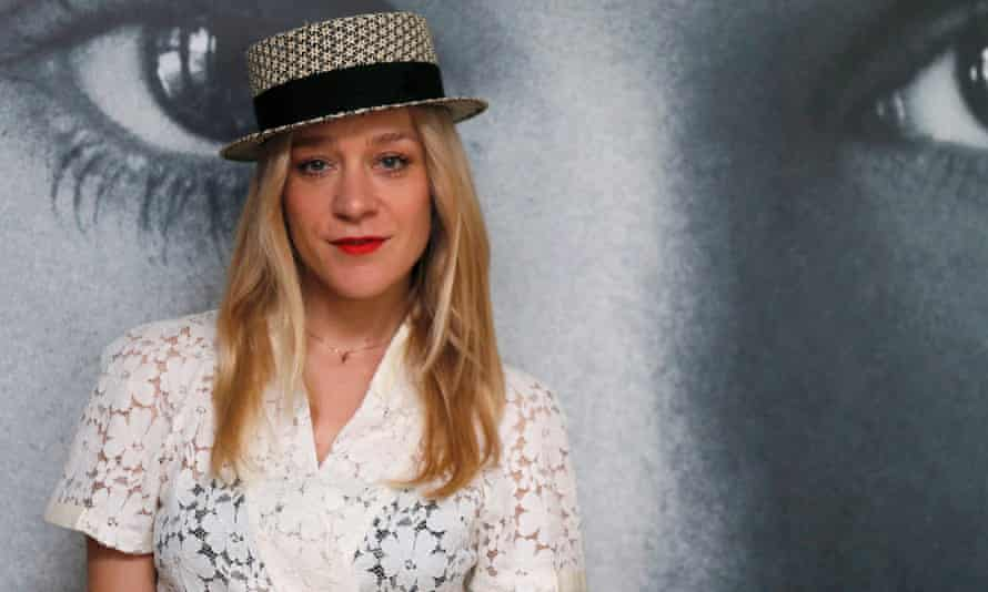 """""""I don't know if other actresses would be susceptible to that and if they are, I'm really sorry for them"""" ... Chloe Sevigny talking about unwanted advances from male directors."""