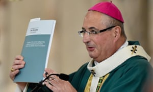 A sickness has infected the Catholic church in Scotland | Kevin