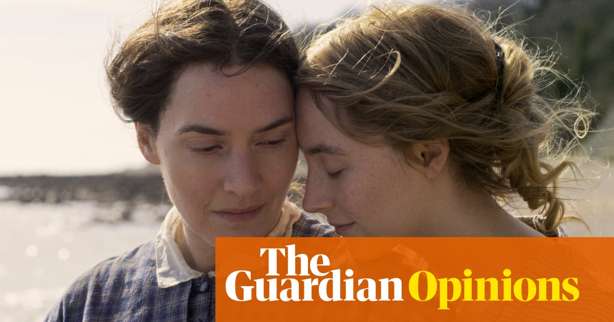 Ammonite is not the evolutionary leap for lesbian film it thinks it is