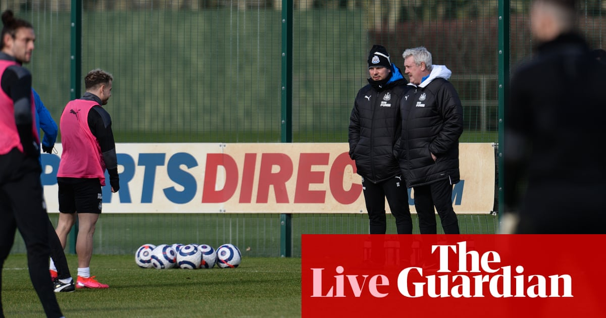 Newcastle United v Wolves: Premier League – live! - the guardian