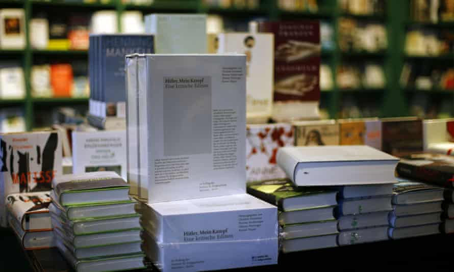 Copies of Mein Kampf: A Critical Edition