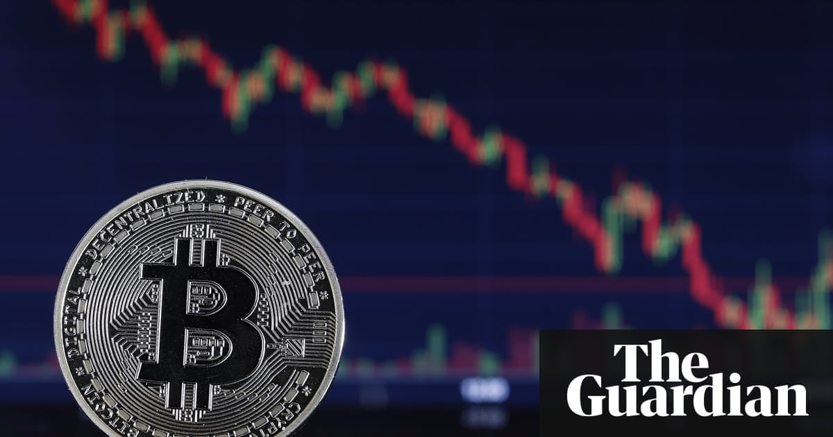 Bitcoin is 'noxious poison', says Warren Buffett's investment chief