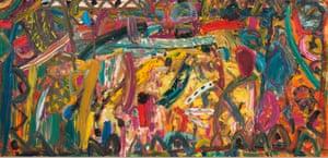 Dance of the Ludi Magni, 1984.