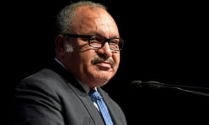 Peter O'Neill shrugged off a recent (since dismissed) warrant for his arrest, saying the legal trouble was politically motivated