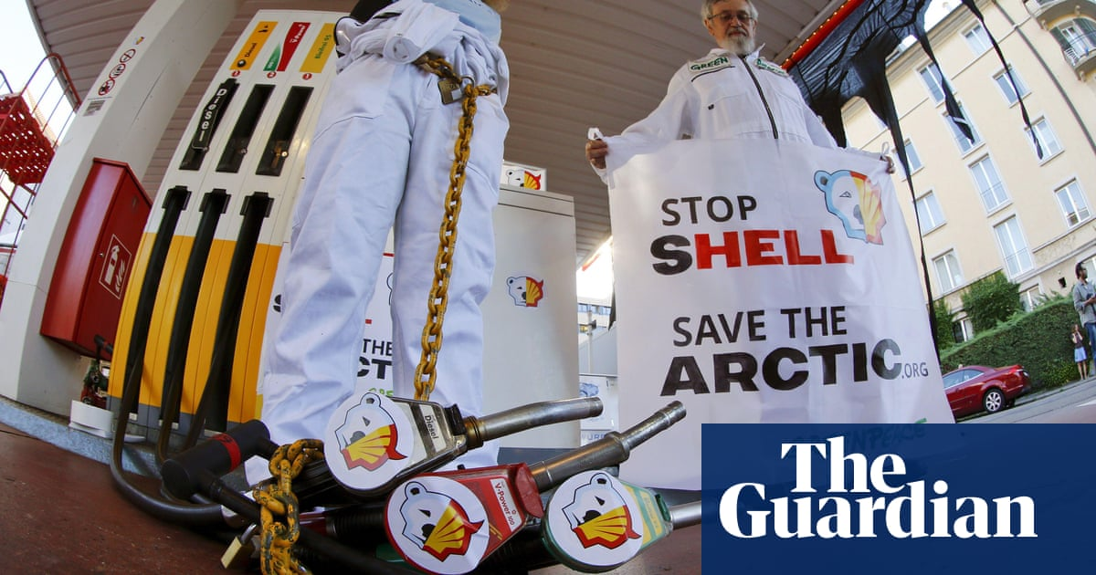As a climate activist, I object to the Post Office selling me to Shell Energy