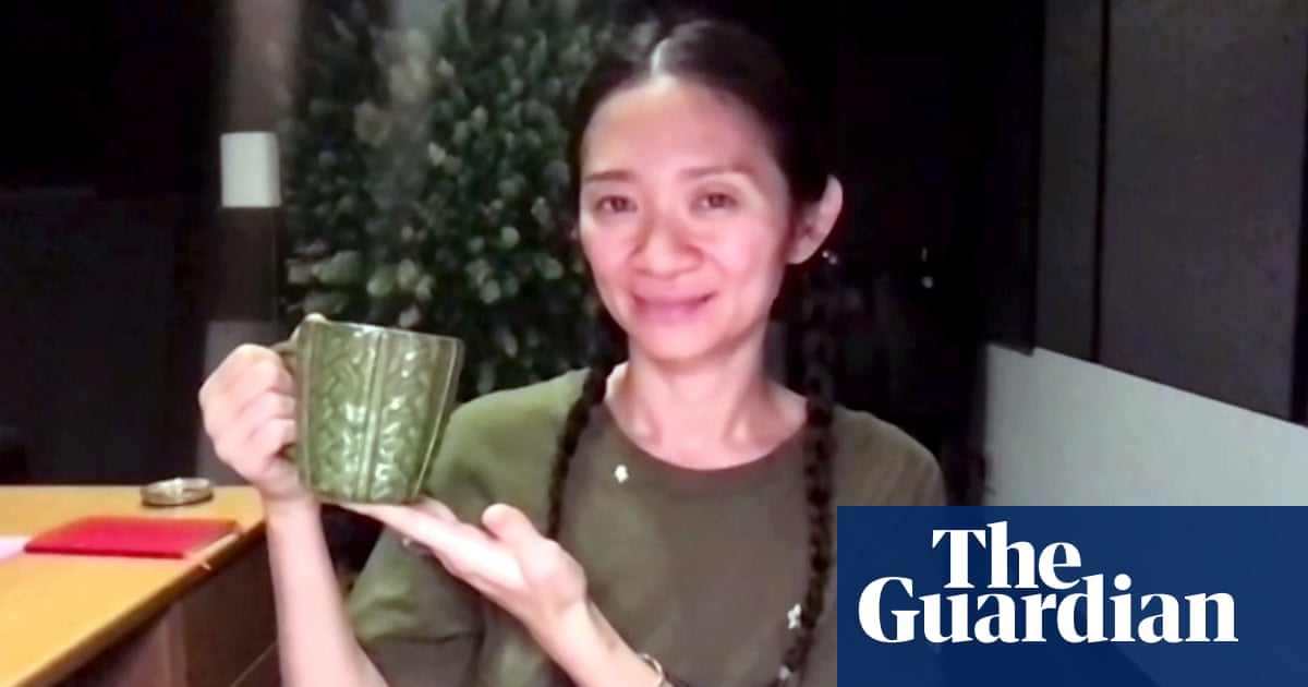 Golden Globes 2021: a night of fine choices capped by Chloé Zhao making history | Peter Bradshaw