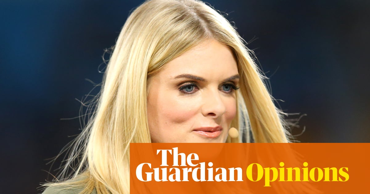 Erin Molan rejectsDaily Mails charge of racism, alleging royal commission into her radio show | The Weekly Beast