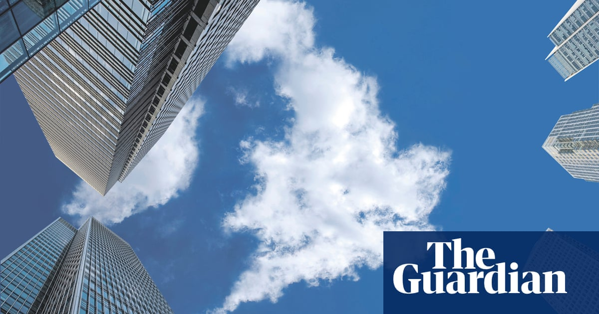 Who owns the country? The secretive companies hoarding England's