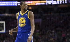 Kevin Durant says he received 'pure hate' after leaving the Thunder