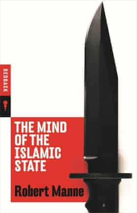 The Mind of the Islamic State cover image