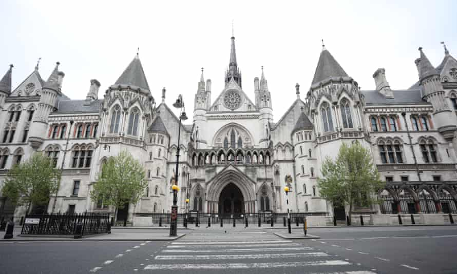 No 'reasonable' secretary of state would have allowed the system to operate as it did in this case, said Mr Justice Garnham at the high court.