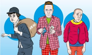 The five stages of a rock reunion - from Shiiine On to