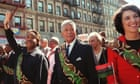 David Dinkins, New York City's first African American mayor, dies aged 93