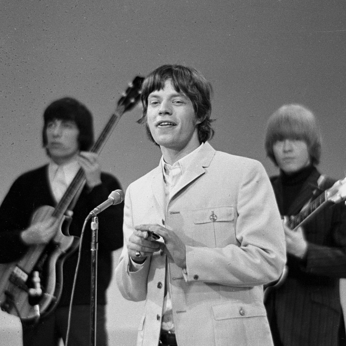 Jumping Jack cash: how young Mick Jagger planned his pension ...