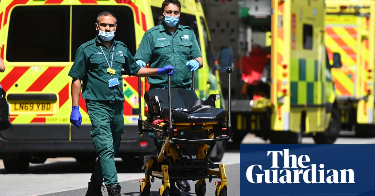 Gratitude Games launched to support mental health of UK emergency workers